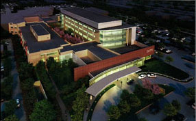 Regional Medical Center San Jose