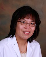 Catherine K Su, MD