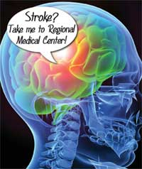Primary Stroke Center